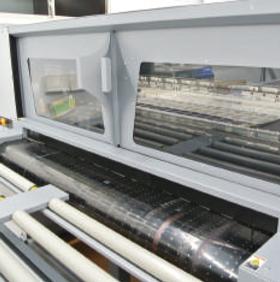 UVインクジェット印刷